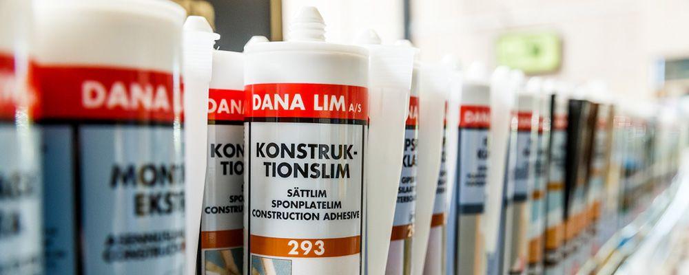 Produkt katalogDK
