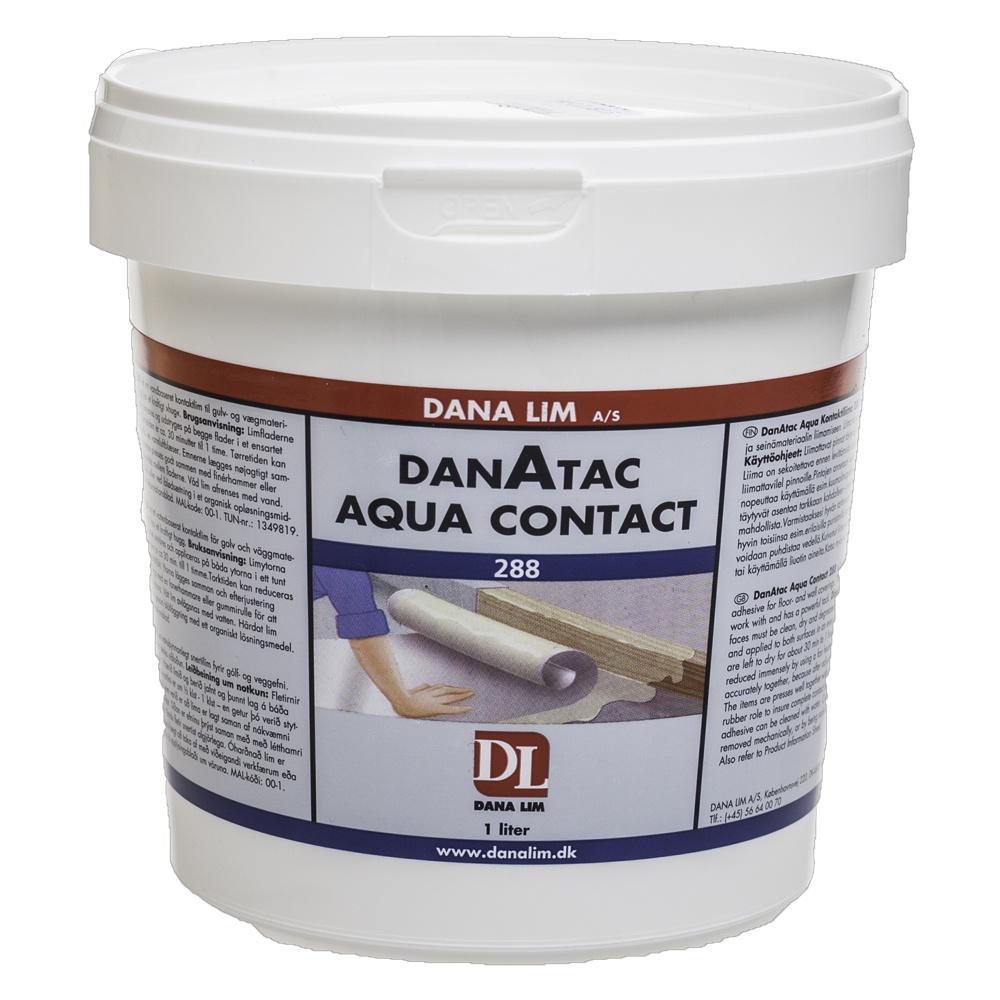 DanAtac Aqua Contact 288