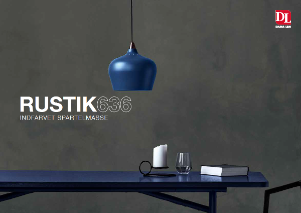 Rustik 636
