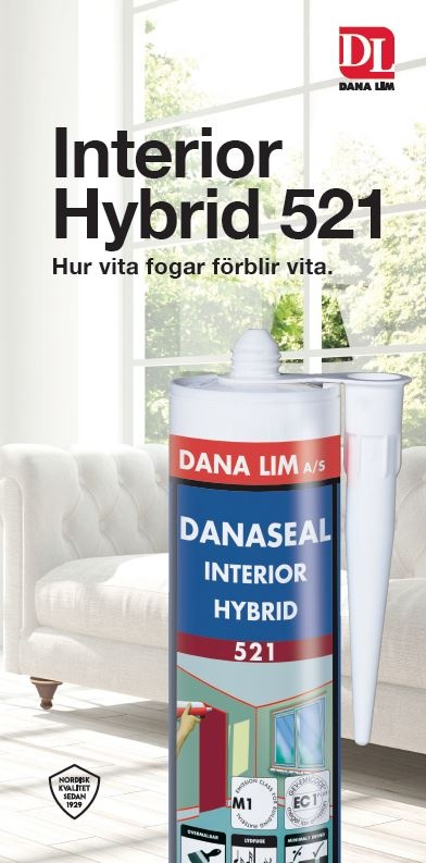 Interior Hybrid 521