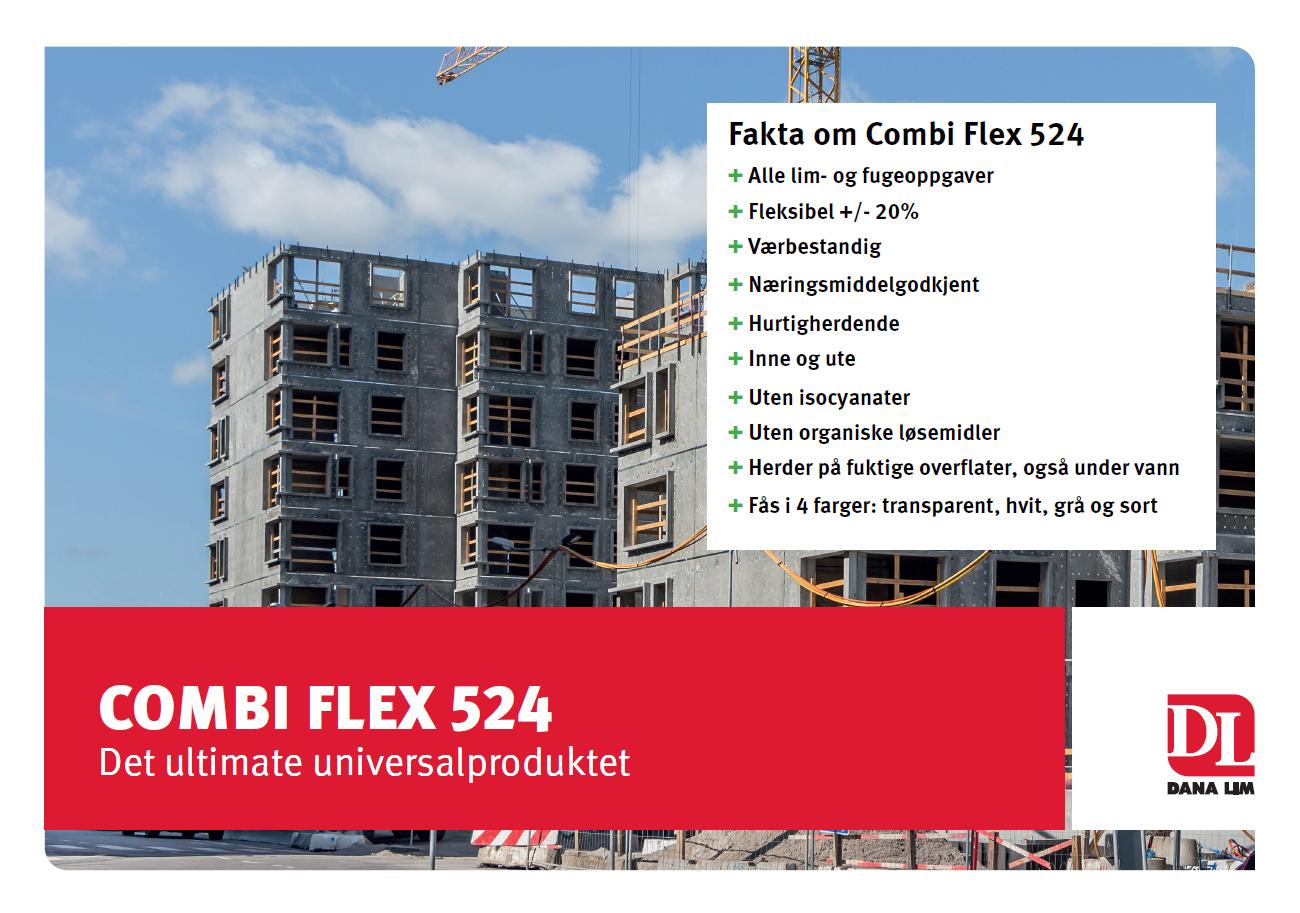 Combi Flex 524