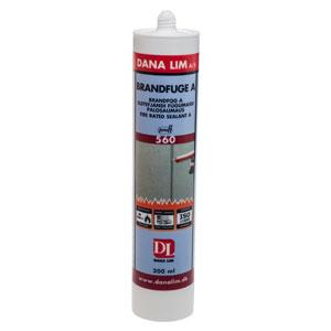 Fire Rated Sealant A 560