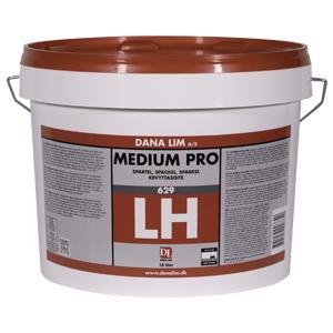 Lättspackel LH Medium Pro 629