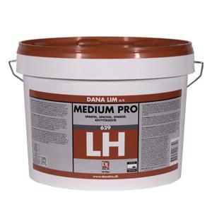 Letspartel LH Medium Pro 629