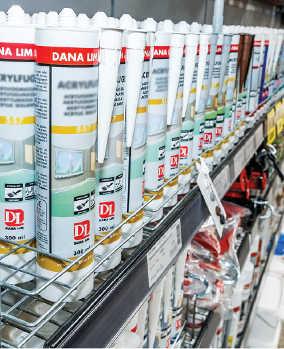 DANAFIX 460-series