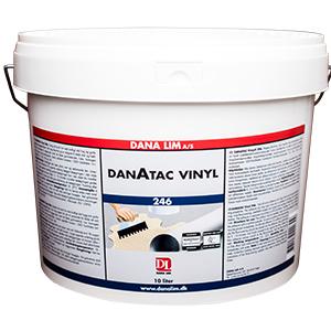 DanAtac Vinyl 246