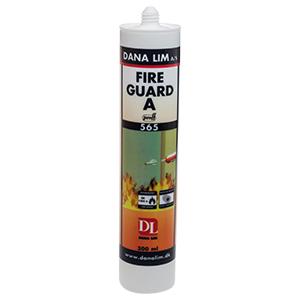 Fire Guard A 565