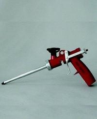 NBS Caulking Gun Silver 9132