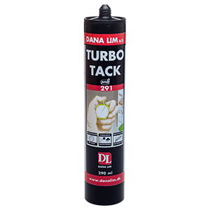 Turbo Tack 291