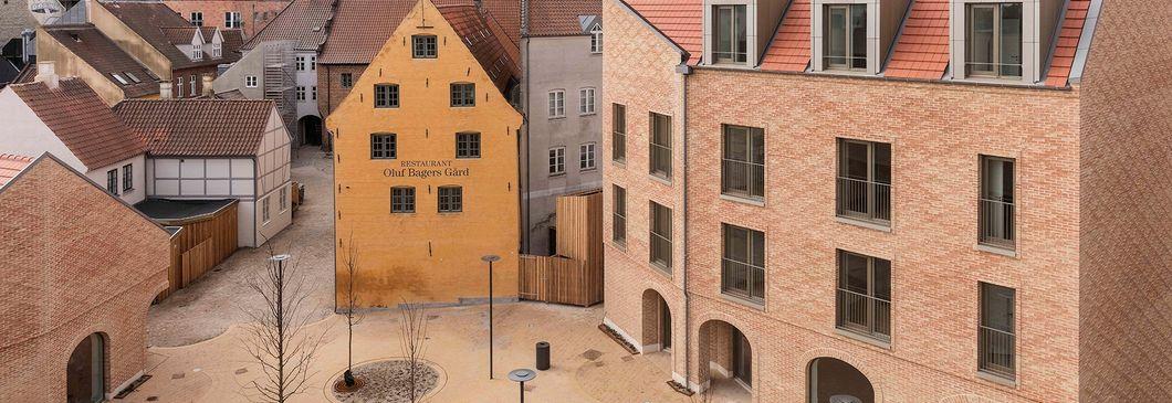 Odense Kommune modtager bygherrepris for Thomas B. Thriges Gade