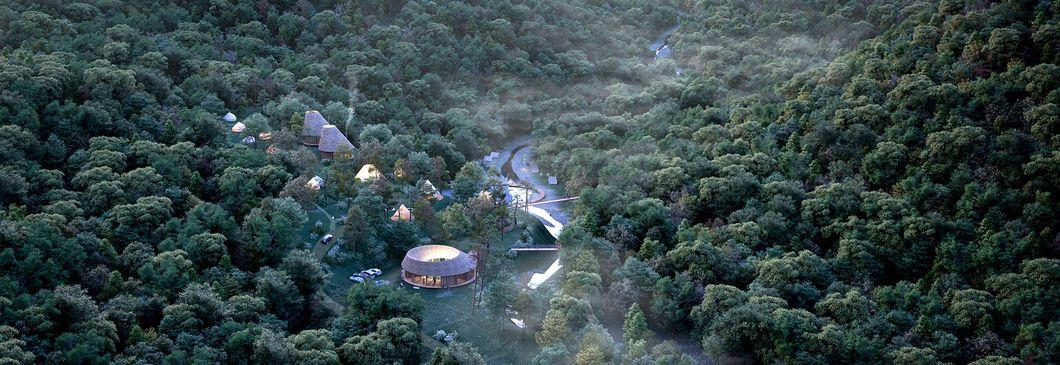 Tredje Natur skaber regenerativ turisme i Japan