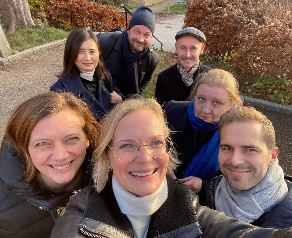 Landskabsarkitekt Jakob Sandell Sørensen er ny partner hos Schønherr