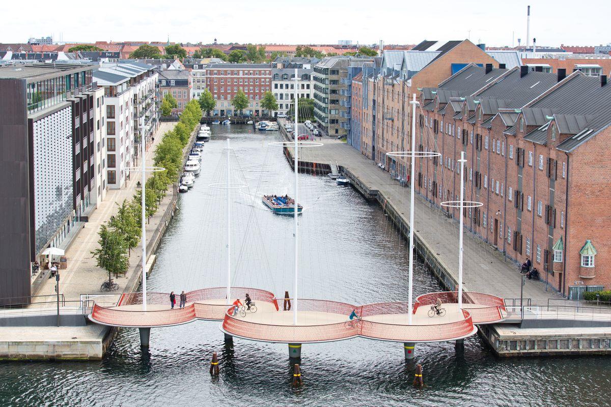 Vær med til at fejre København som Verdens Arkitekturhovedstad 2023