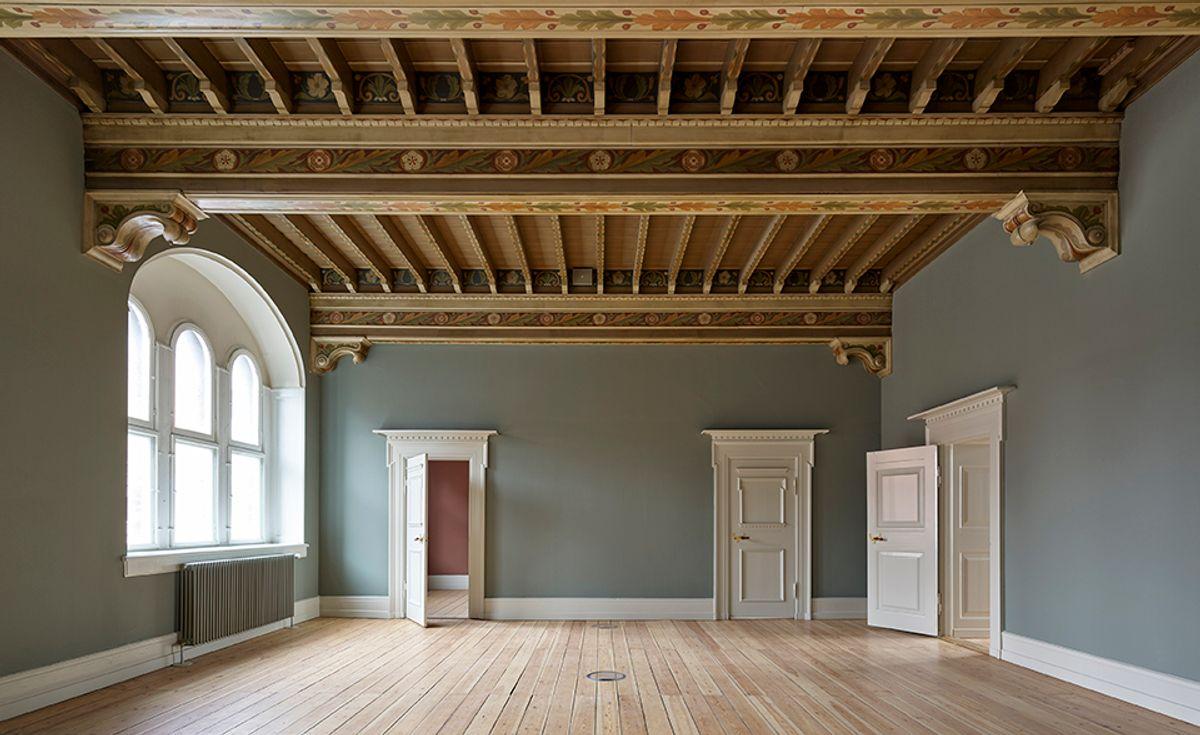 Københavns Museum af Rørbæk og Møller Arkitekter og Leth & Gori