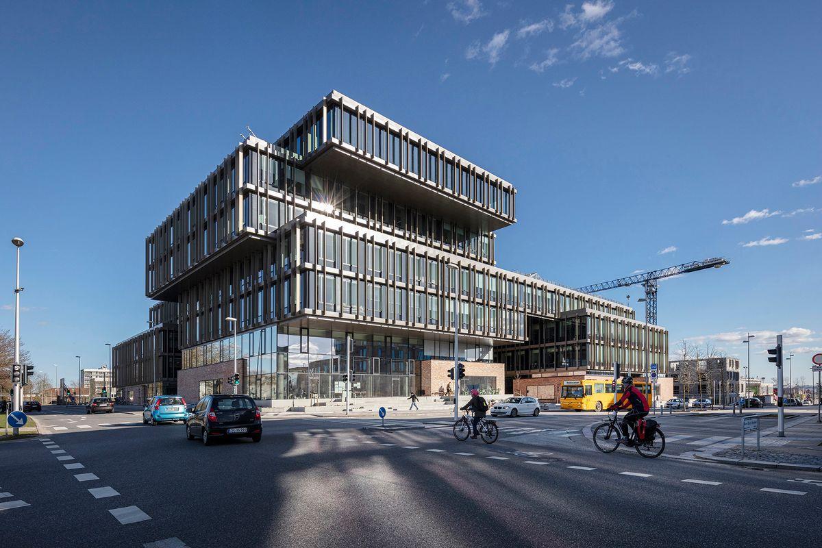 Building Green i Aarhus: Det bæredygtige valg kommer på dagsordenen