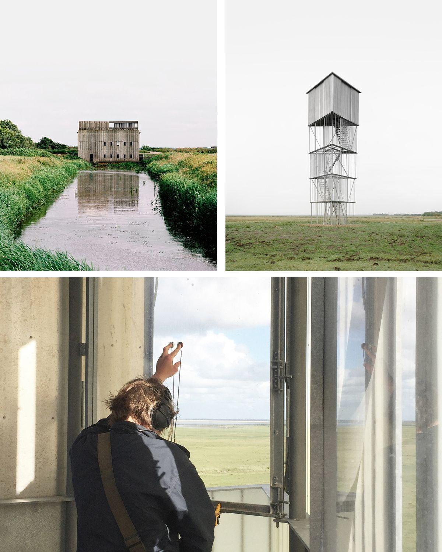 Udstilling og boglancering om Johansen Skovsted Arkitekter-projekter