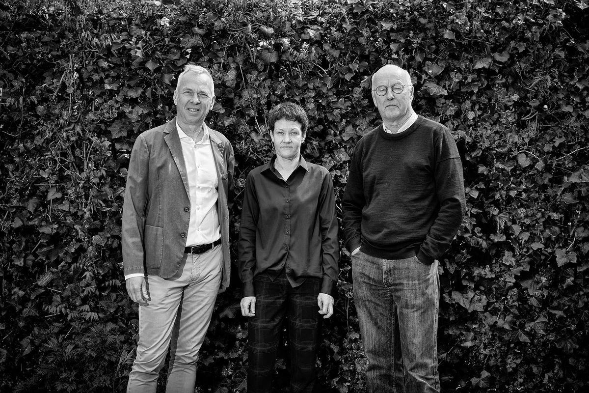 Gjørtz Arkitekter i Aarhus og Søren Andersen Arkitekter fusionerer