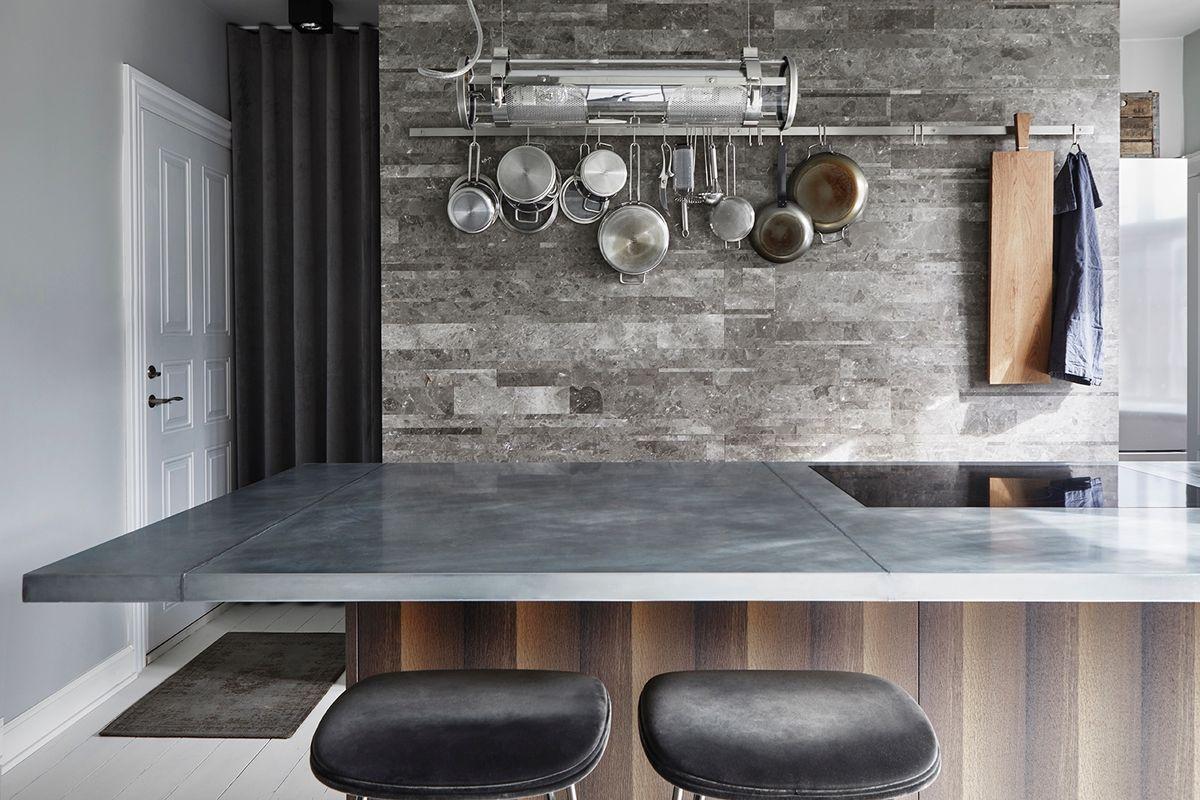 Køkkendesigner for Boffi: Køkkenets design afspejler vores madkultur