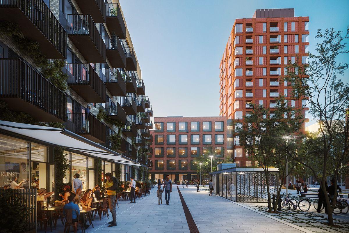 Arpe & Kjeldsholm har store forventninger til ny app til staderegistrering