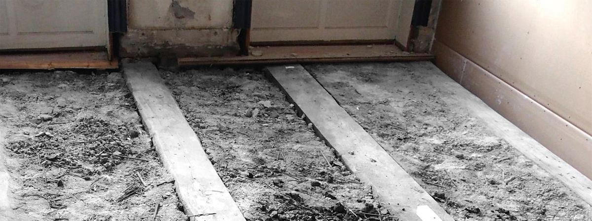 Byg-Erfa: Husk at brandsikre og lydisolere, når ældre etageadskillelser renoveres