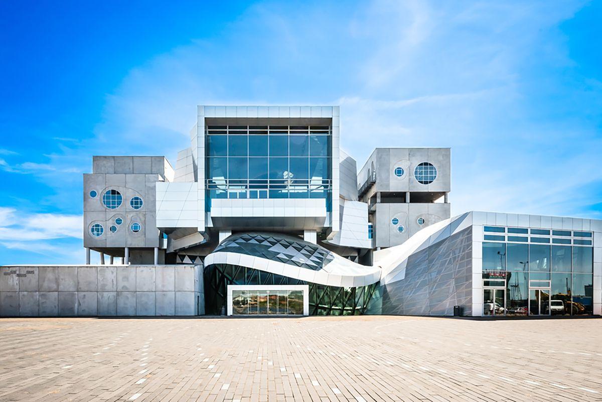 Musikkens Hus: Første danske koncerthus med guld i bæredygtighed