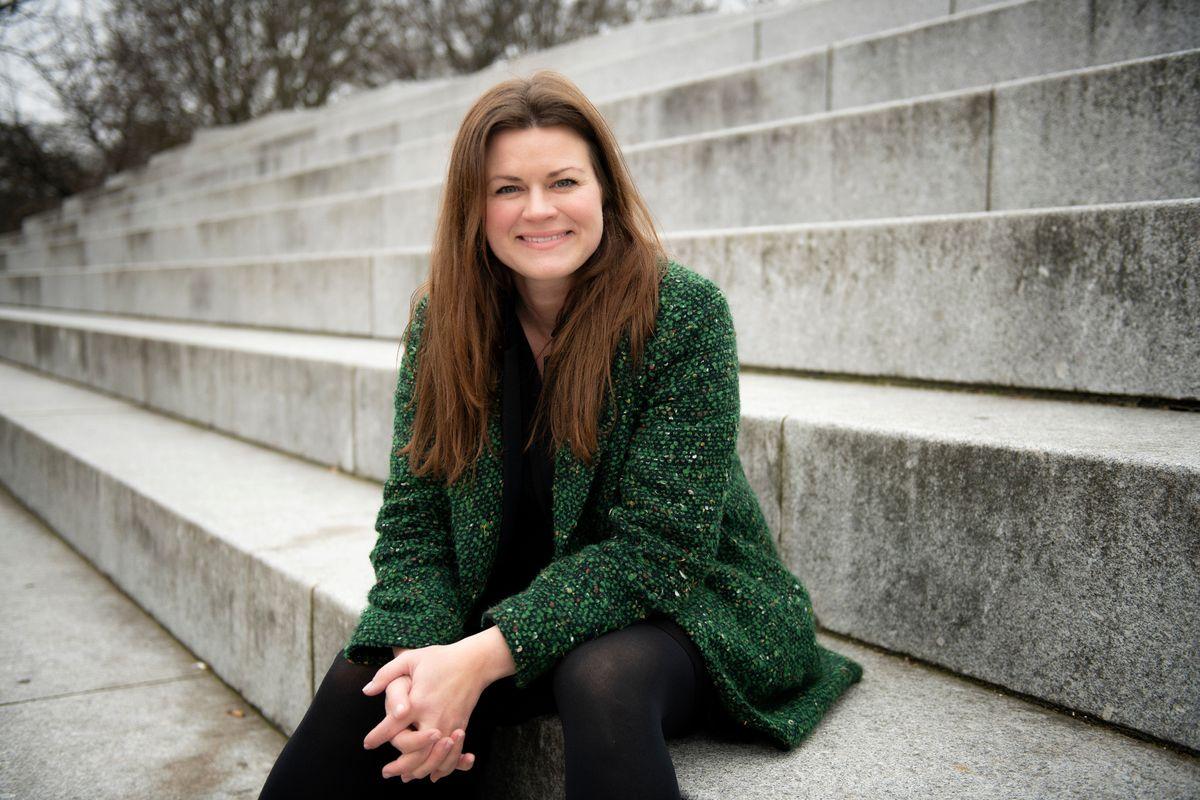 Portræt af Camilla van Deurs: Grønne byrum skaber gode rammer for livet
