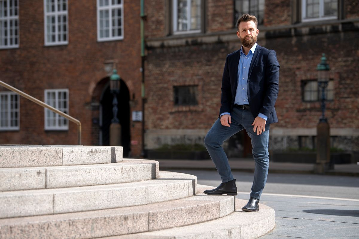 Ny direktør i Zurface skal skabe bæredygtig vækst