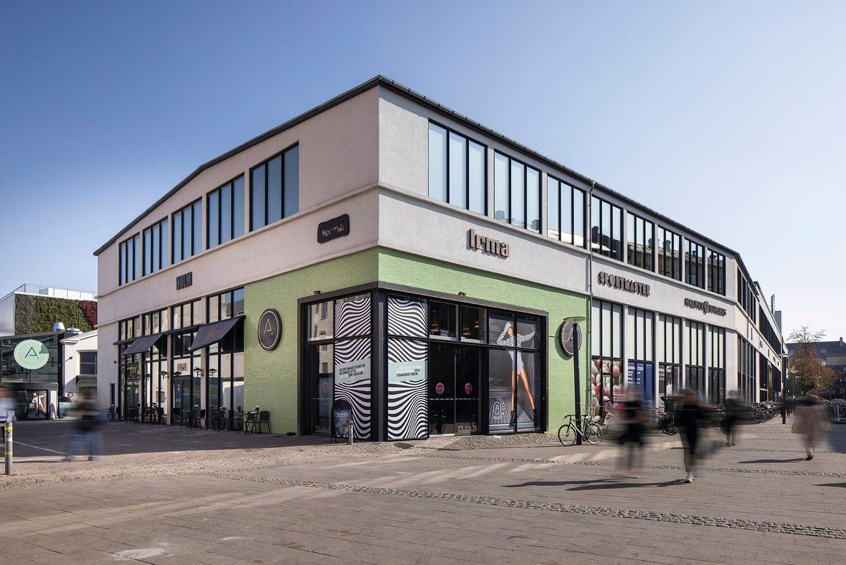 PLH Arkitekter: Nye indkøbscentre bør åbne op og rykke udenfor