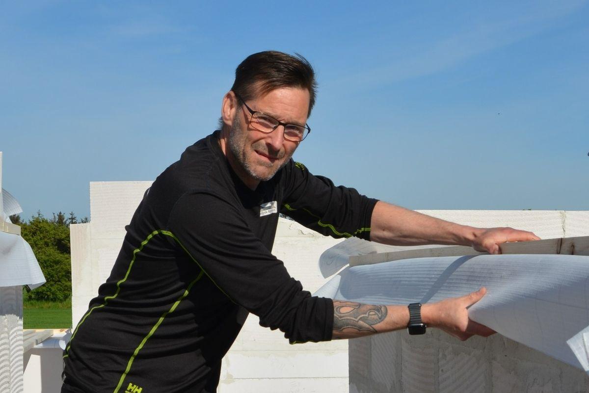 Ny direktør for DUKO sætter skub på klassifikation af dampspærresystemer
