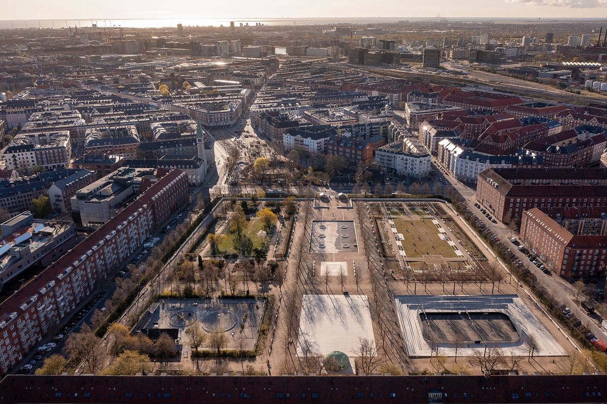 Se de tre nominerede projekter til Bæredygtig Beton Prisen 2021
