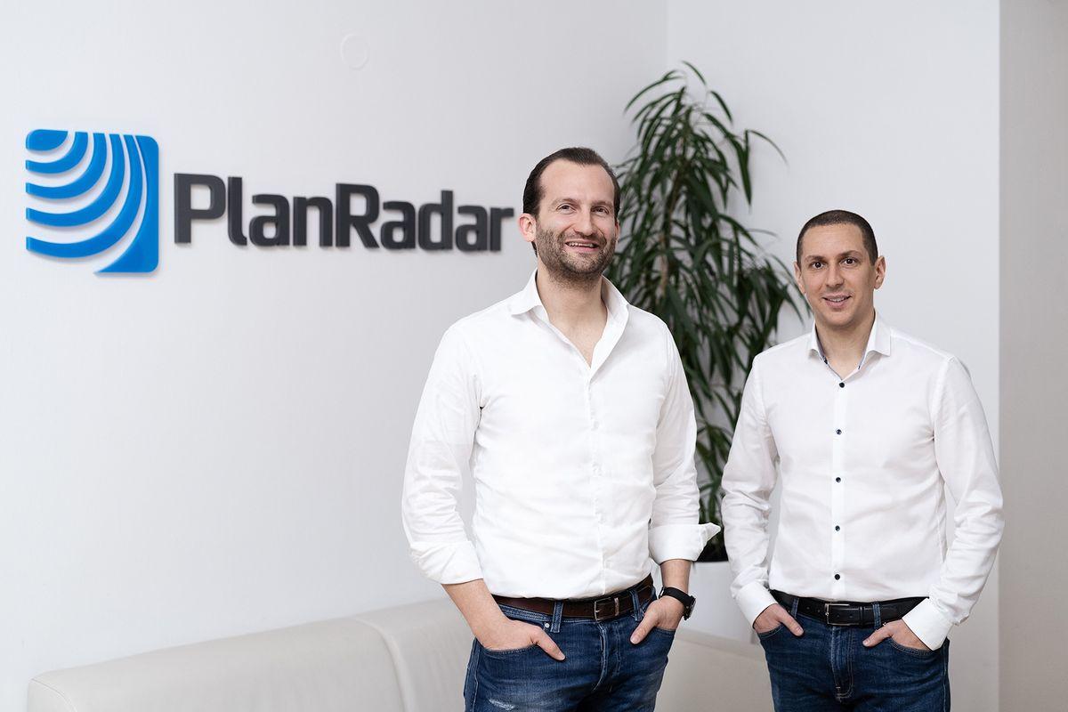 Digitaliseringseksperten PlanRadar åbner i Danmark