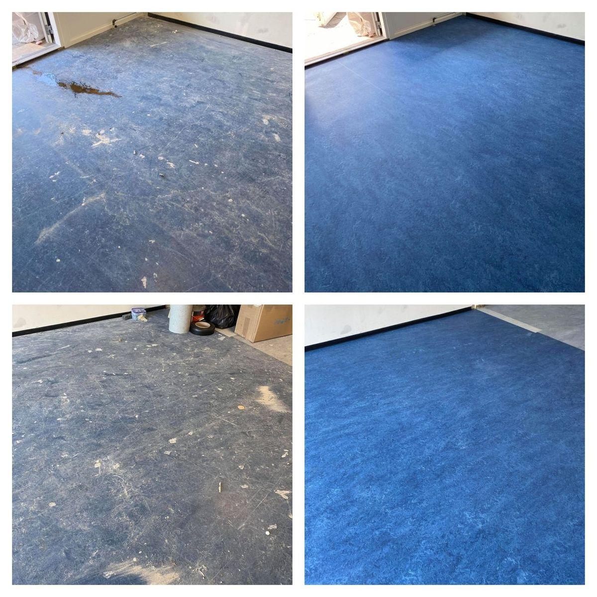 Renovering af gulve betaler sig