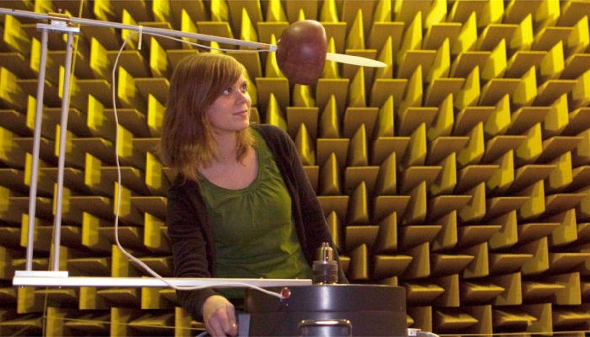 Store akustiske landevindinger forude