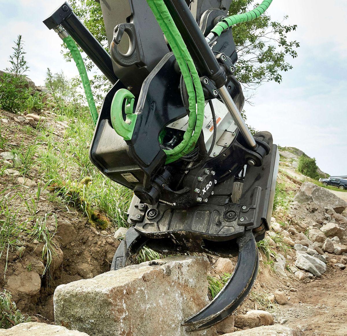 Steelwrist: En schweizerkniv til byggepladsen