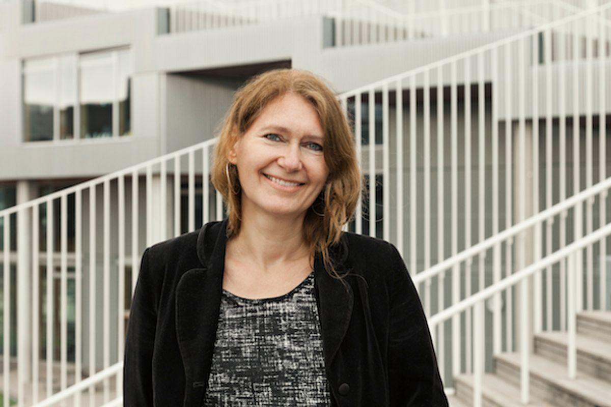 Katja Viltoft: Kunsten at gøre hinanden bedre