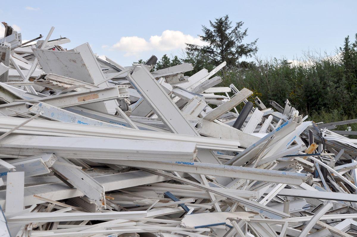 PVC-industrien tager lederrolle i EU's alliance for plastgenanvendelse