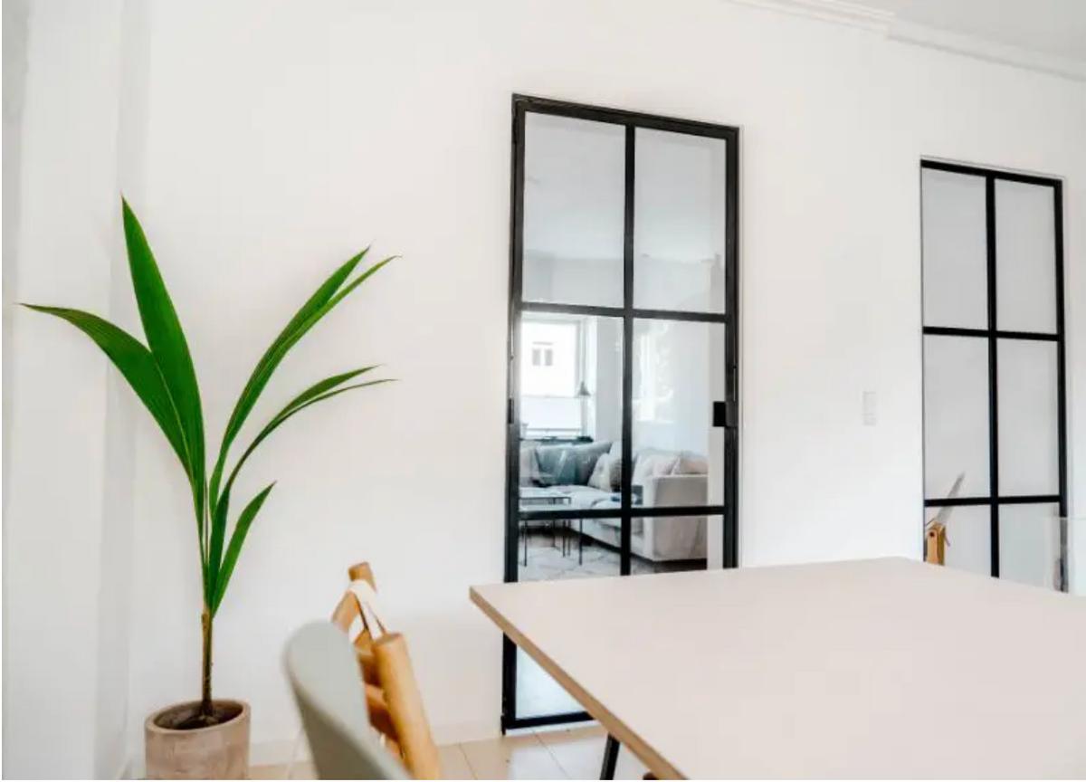 Sådan får du din lejlighed til at føles som et helt nyt hjem med en New Yorker væg
