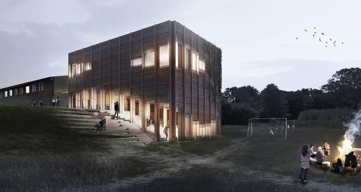 URBAN POWER udvikler nye og eksisterende grønne byrum med en holistisk tilgang
