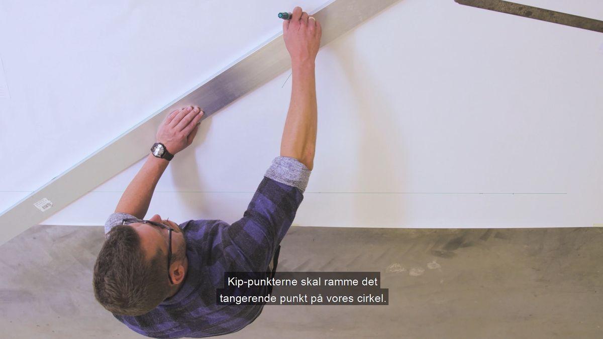 Instruktionsfilm skaber bedre undervisning på erhvervsskolerne