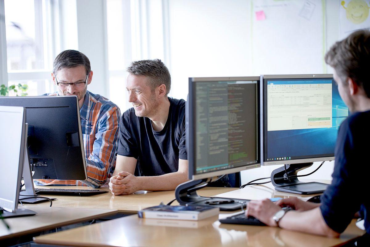 Data og datadating sikrer innovation og øger konkurrenceevnen