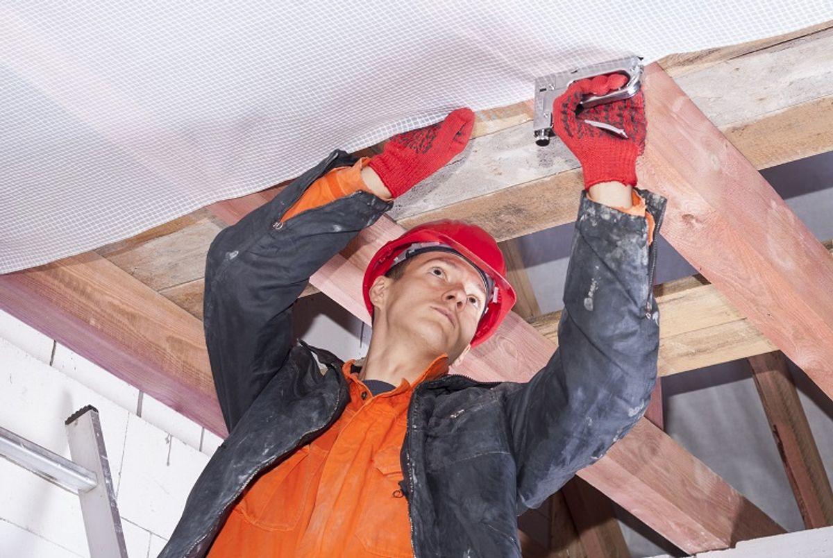 Håndværkerne skal kunne være stolte af et veludført tætningsplan