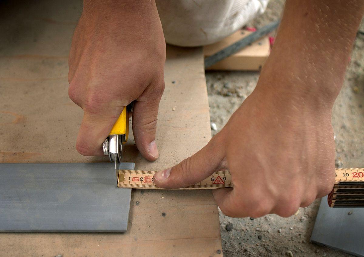 COVID-19 giver stadig aflysninger for håndværkeren