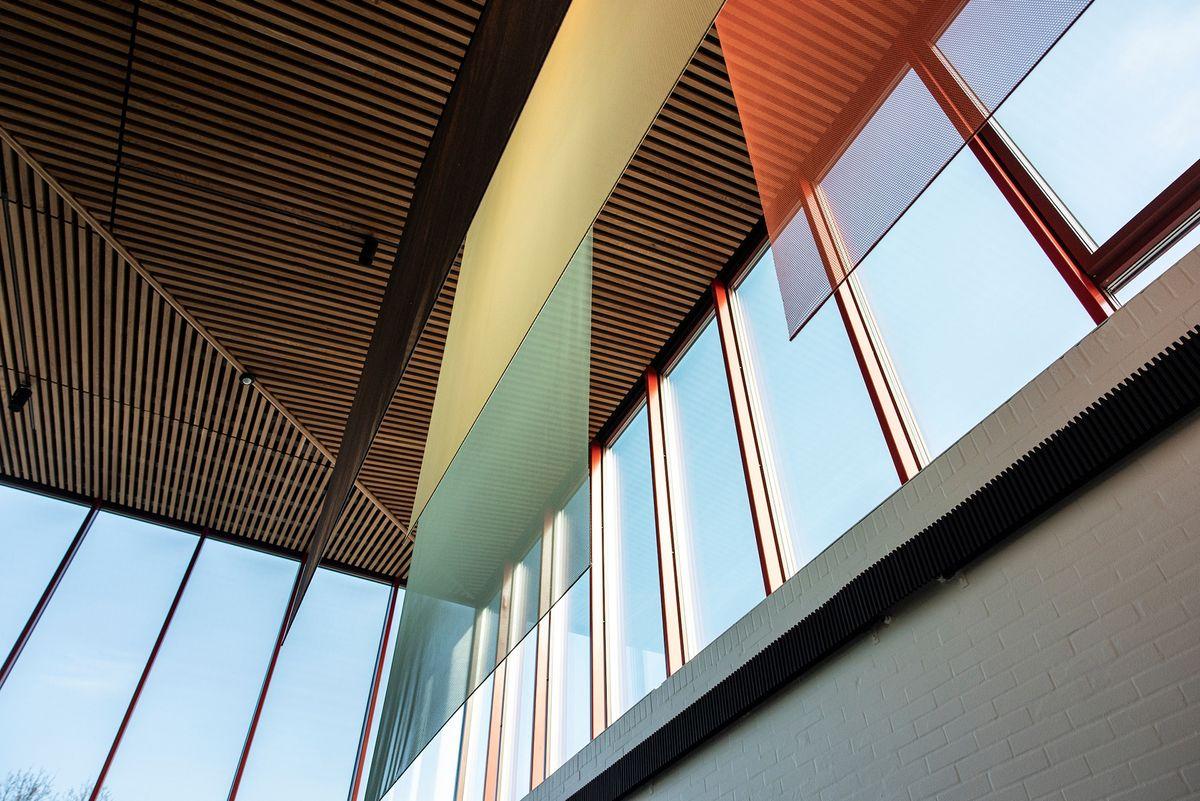 DTU forvandler ikonisk byggeri til rum for ny læring