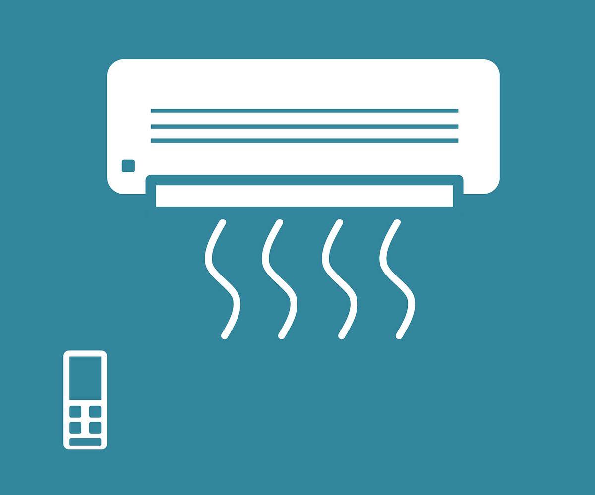 Sådan virker luft til vand varmepumper