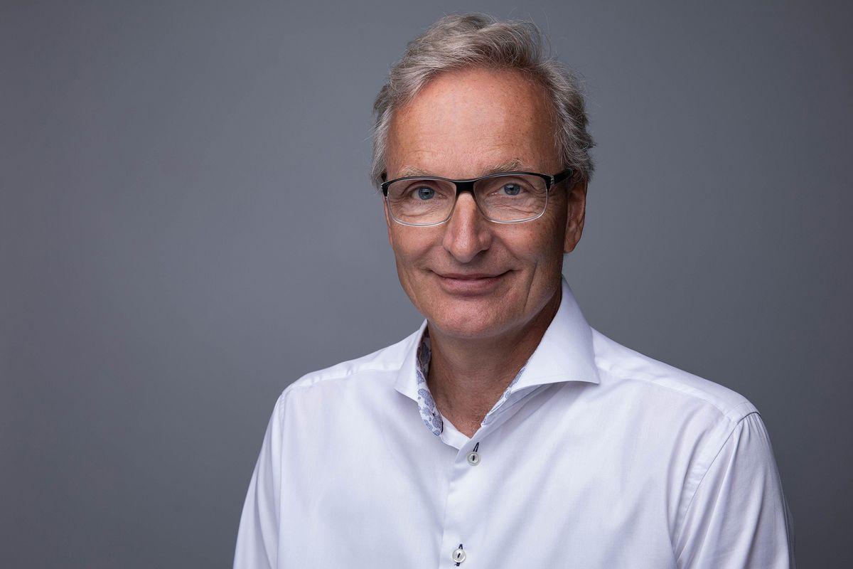 Lars Kragh fra KHR Architecture: Funktionen driver god arkitektur