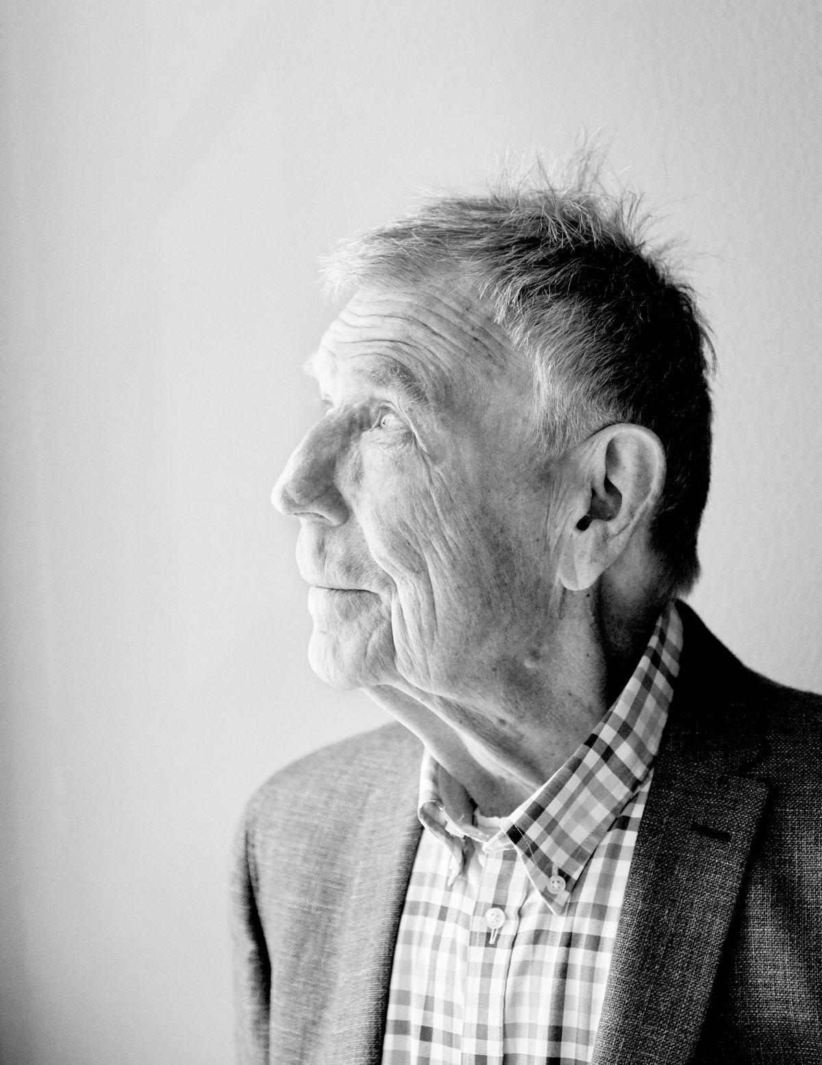 Montanas grundlægger, Peter J. Lassen, er gået bort