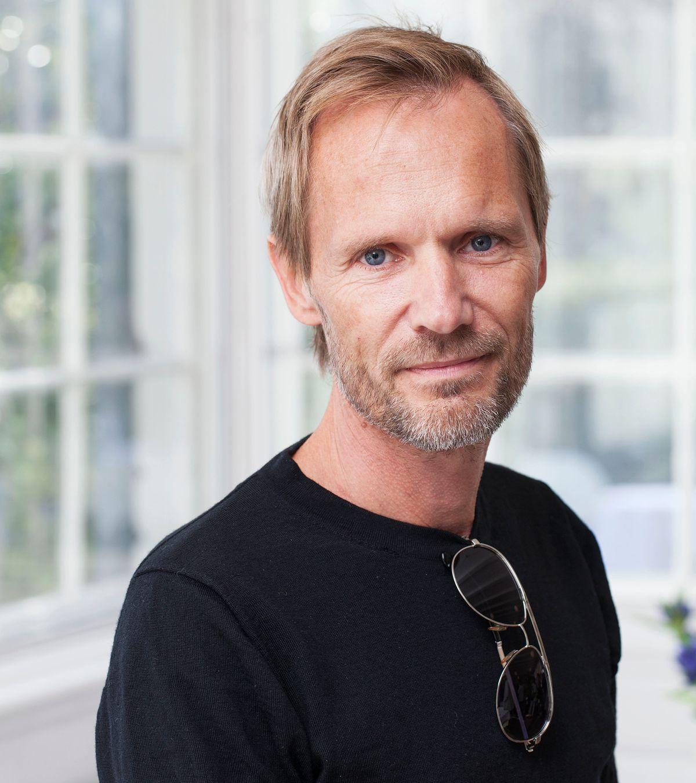 Portræt af Johnny Svendborg: At ville det meningsskabende