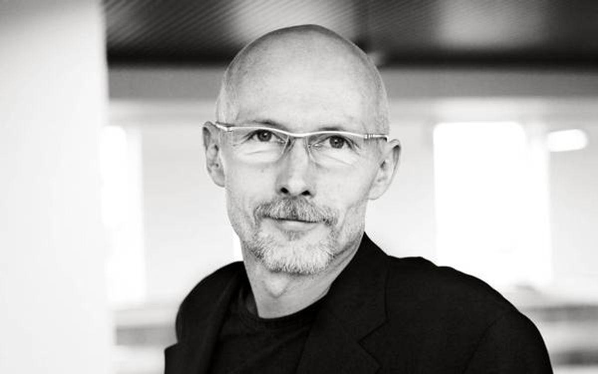 Jon Brøcker: Med udgangspunkt i virkeligheden