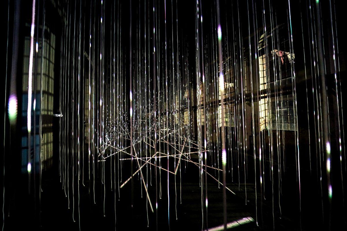 CPH Light Festival: København lyser op i vintermørket