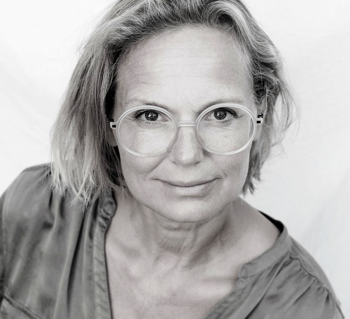 Portræt af Rikke Juul Gram fra Schønherr